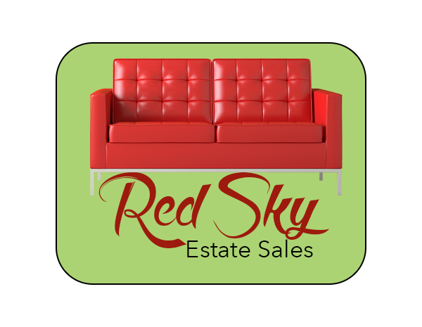 RED SKY ESTATE SALES is in ELLIJAY for 3 days! Join us! All MUSTgo!